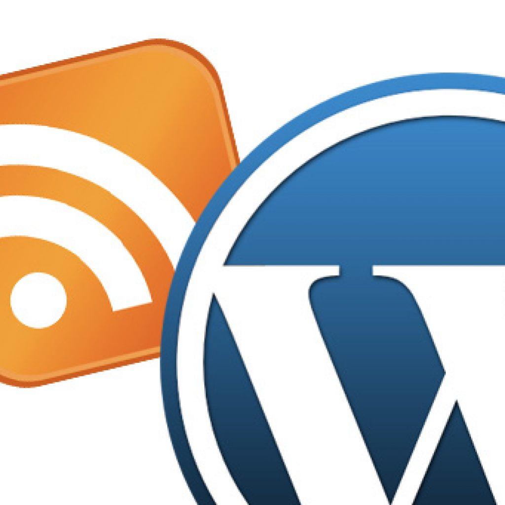 How Redirect WordPress Feeds to Feedburner