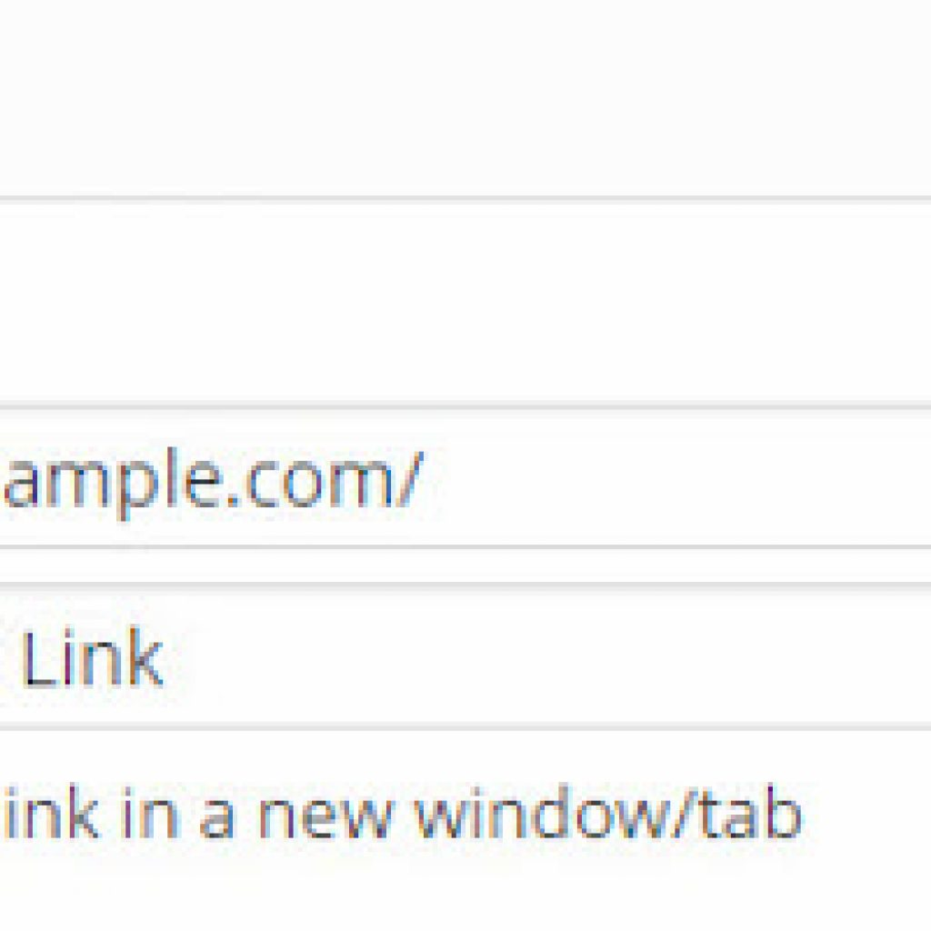 Open All Links in New Windows, Wordpress add target blank