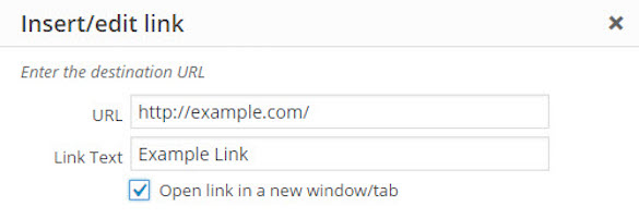 Open All Links in New Windows add target blank in all a html elements