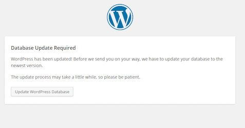 HOW TO HIDE THE WORDPRESS UPGRADE MESSAGE IN THE DASHBOARD