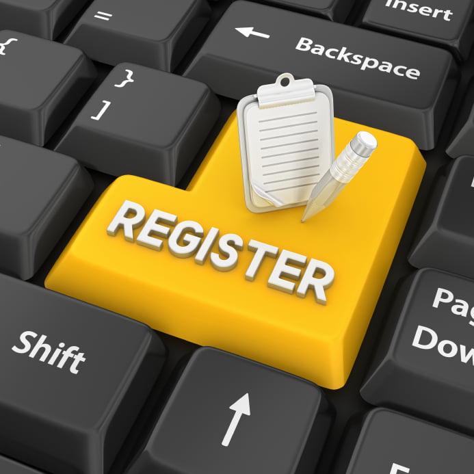 Prevent User Registration