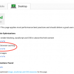 How to fix Leverage browser caching on WordPress using nginx