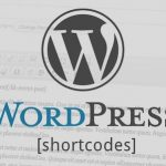 Create WordPress shortcode to print out HTML on pages and posts