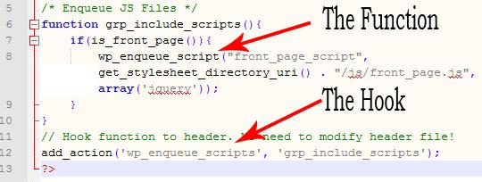 Detect Browser – WordPress Code Snippet
