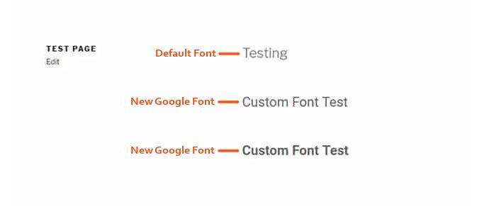 Local-Google-Fonts