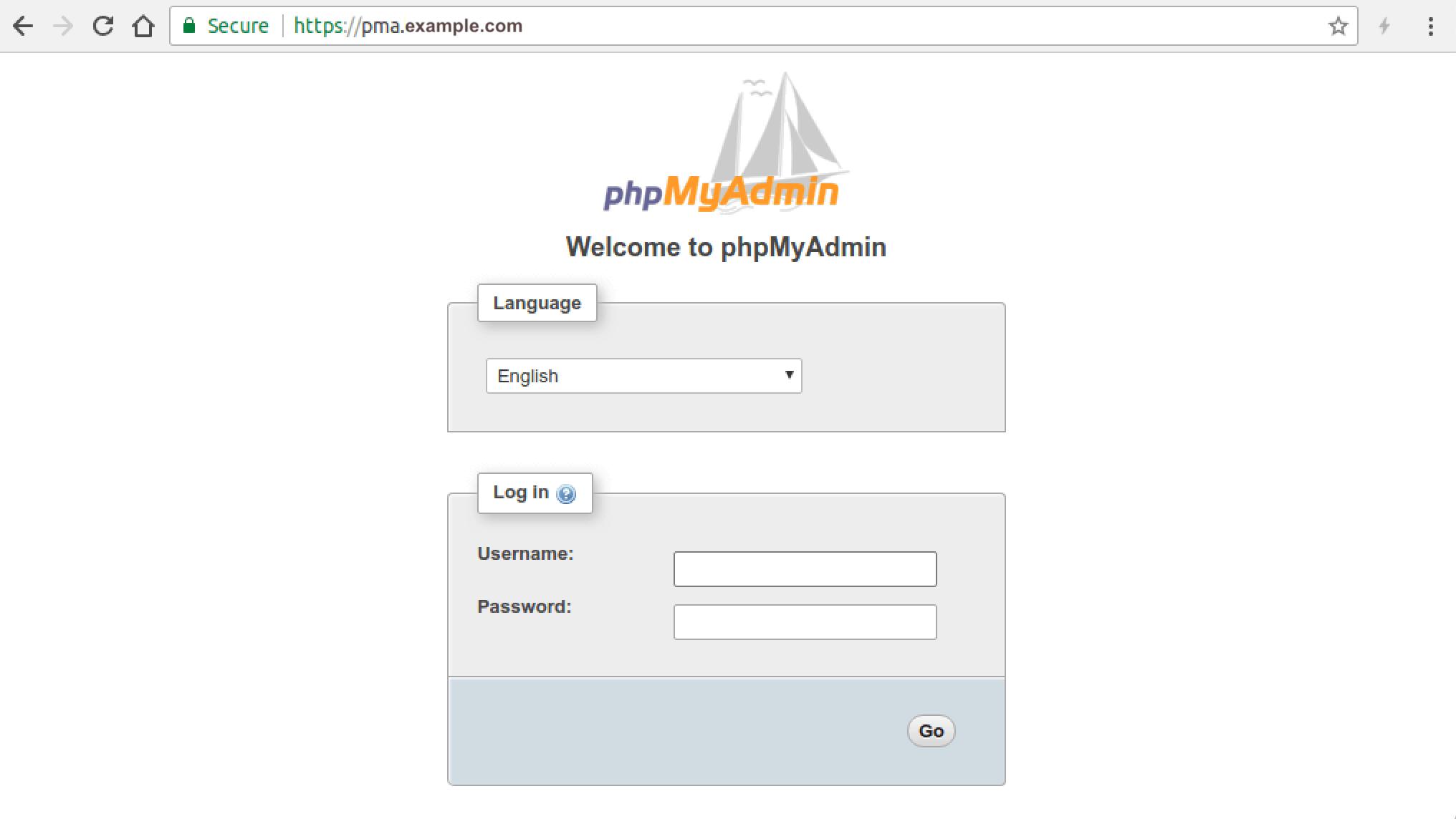 phpmyadmin-ubuntu-18.04