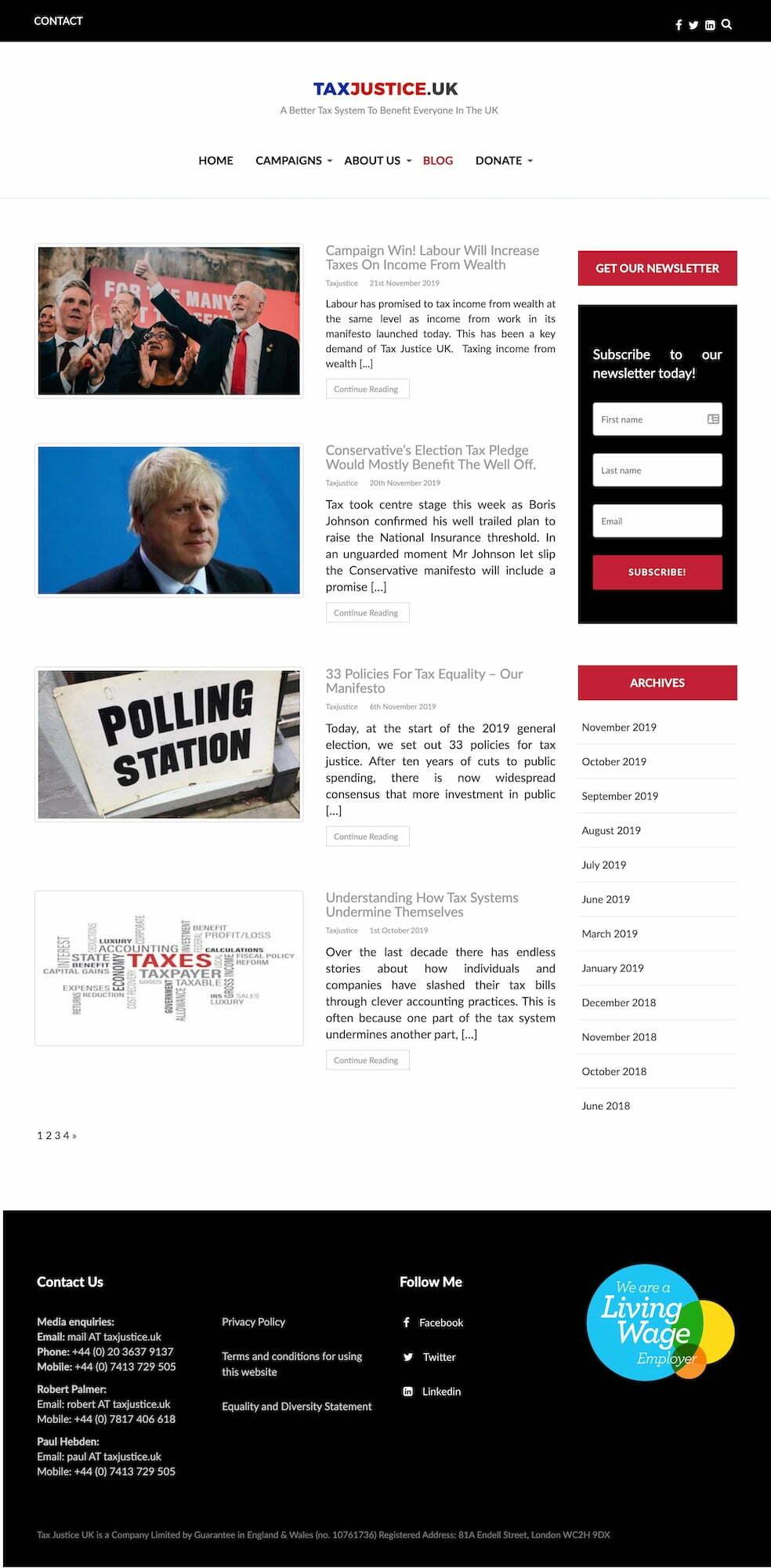 taxjustice-blog