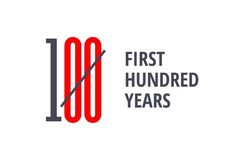 First hundred years